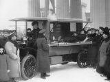 Скорая помочь фото до 1917г