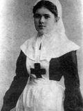Екатерина Десницкая-сестра милосердия