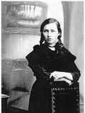 Римма Иванова в молодости