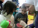 Благотворительная акция в детском доме Смоленска