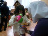 Благотворительная акция в детском доме