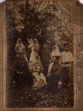 Сестры и раненые